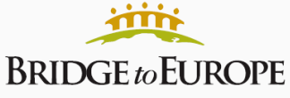 Bridge to Europe logo
