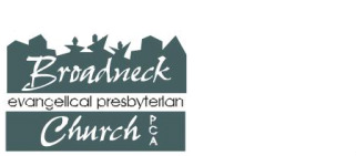 Broadneck Evangelical Presbyterian Church logo
