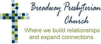 Broadway Presbyterian Church logo