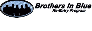 Brothers In Blue Reentry, Inc. logo