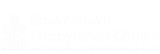 Brownstown Presbyterian Church logo