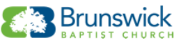 Brunswick Baptist Church logo
