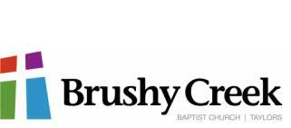 Brushy Creek Baptist Church logo