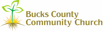 Bucks County Community Church of Langhorne, PA logo