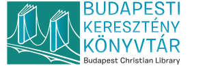 Budapest Christian Library logo