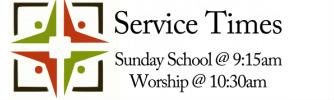 Bullard Southern Baptist Church logo