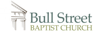 Bull Street Baptist Church logo