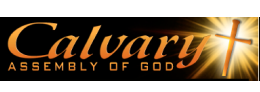 Calvary Assembly of God logo