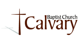 Calvary Baptist Church company