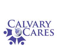 Calvary Baptist Church logo