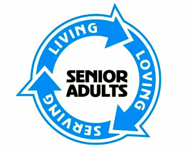 Sermons For Senior Adults 42