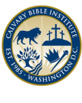 Calvary Bible Institute logo