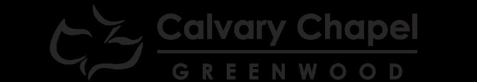 Calvary Chapel Greenwood logo