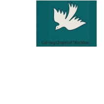 Calvary Chapel of Stockton logo