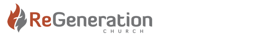 ReGeneration Church logo