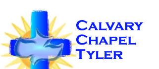 Calvary Chapel Tyler logo