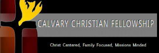 Calvary Christian Fellowship logo