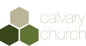 Calvary Church logo