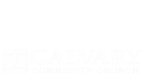 Calvary Community Church logo