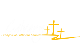 Calvary Evangelical Lutheran Church - ELCA logo