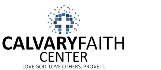 Calvary Faith Center logo