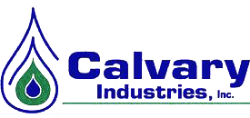 Calvary Industries Inc. logo