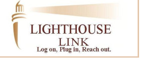 Calvary Lighthouse logo