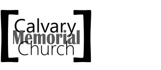 Calvary Memorial Church logo