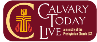 Calvary Presbyterian Church logo
