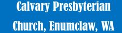 Calvary Presbyterian Church logo
