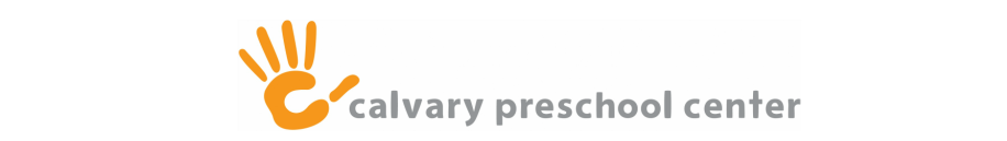 Calvary Preschool Center logo