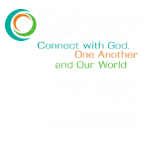 Bloomington-Normal, IL Church :: Calvary United Methodist Church logo