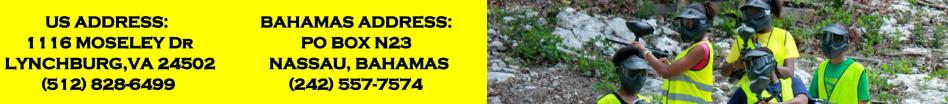 Camp Bahamas logo
