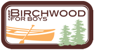 A Minnesota Summer Camp for boys in the Boundary Waters  logo