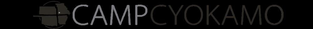 Camp Cyokamo logo