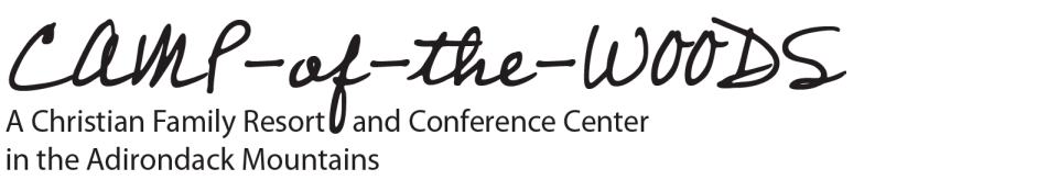 CAMP-of-the-WOODS logo