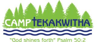 Camp Tekakwitha logo