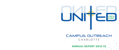 Campus Outreach logo