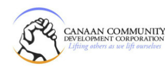 Canaan Community Development Corporation logo