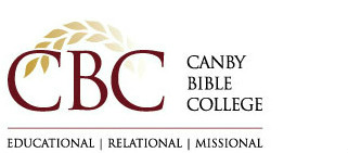 Canby Bible College logo