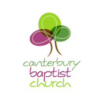 Canterbury Baptist Church logo