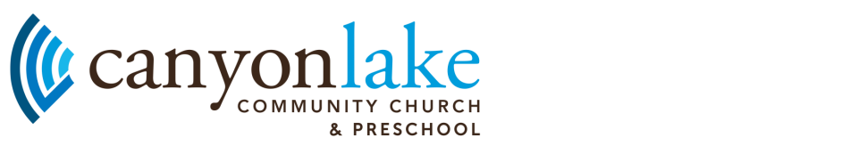 Canyon Lake Community Church logo