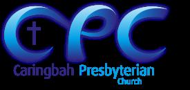 Caringbah Presbyterian Church logo