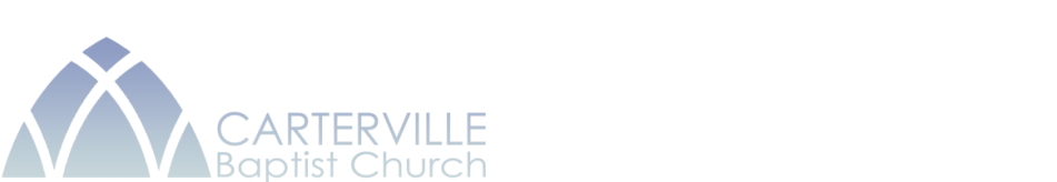 Carterville Baptist Church logo