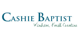 Cashie Baptist Church logo