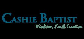Cashie Baptist Church logo