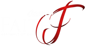 Casper Faith Assembly of God logo