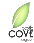Castle Cove Anglican Church logo