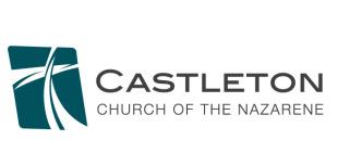 Castleton Church of the Nazarene logo