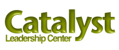Catalyst Leadership Center logo